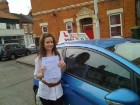 Intensive driving lessons Kettering